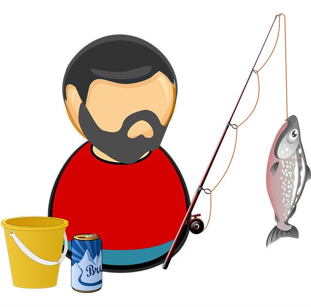 szerelés - horgász szótár értetlen asszonyoknak