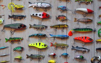 horgászmódszerek