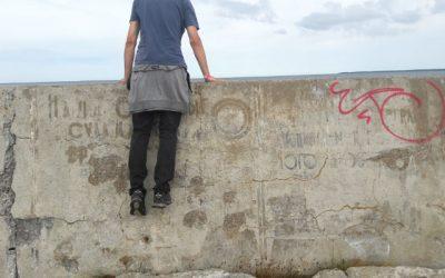 Észtország: Szellemkikötő és hippikert a gettóban