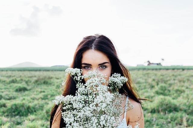 virágajándékozás