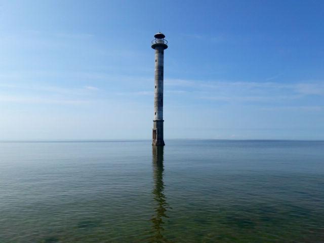 Kiipsaare világítótorony