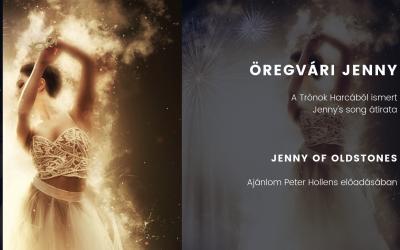 Jenny of Oldstones magyarul