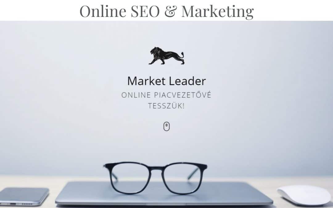 MarketLeader
