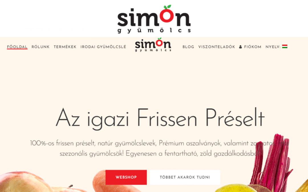 Simon Gyümölcs